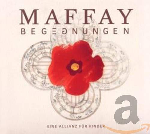 Begegnungen-Eine Allianz für Kinder (CD+DVD)