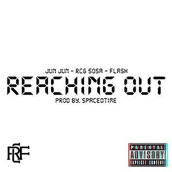 Reaching Out (feat. Jun Jun, Rcg Sosa & Flash)