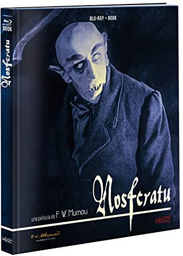 Oferta de Nosferatu (Edición Especial) [Blu-ray]
