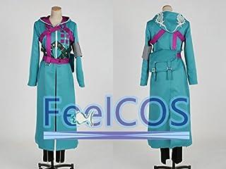 ●●サイズ選択可●●L0122LIL コスプレ衣装 セブンスドラゴン2020 サイキック 男性Lサイズ