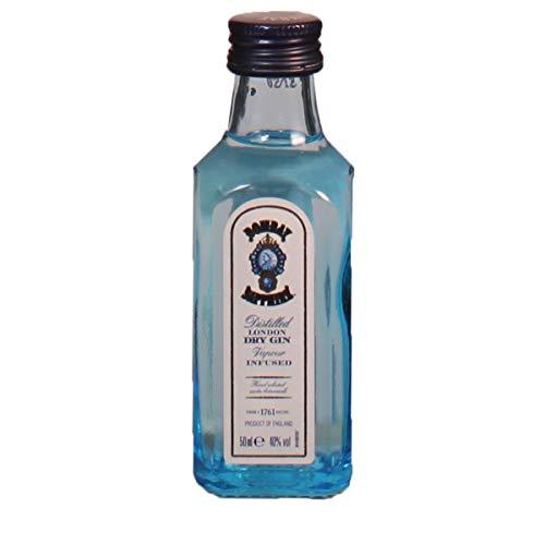The Bombay Spirits Company Bombay (MINI) Sapphire London Dry Gin