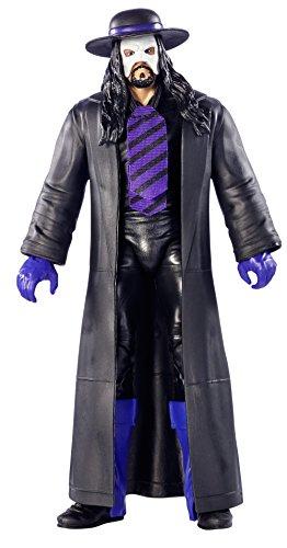 WWE – Elite Collection – Lost Legends – Undertaker – Bewegliche Figur 15 cm + Zubehör