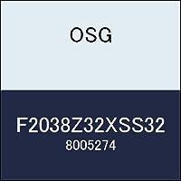 OSG カッター F2038Z32XSS32 商品番号 8005274