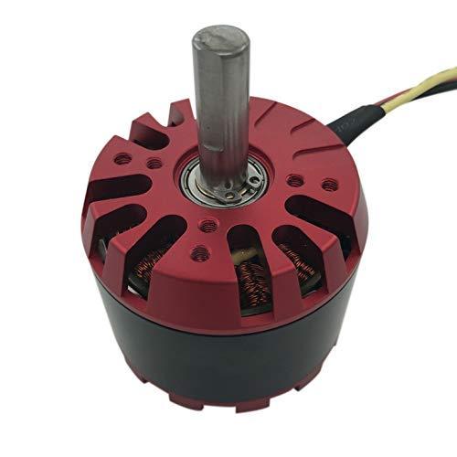 GUONING-L 6354 Brushless Motor for 1920W 8S Lipo 180kV Roller for Elektro-Skateboards Werkzeuge