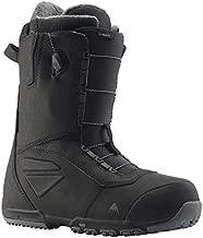 Burton Ruler Snowboard Boot Black 10.5 E - Wide