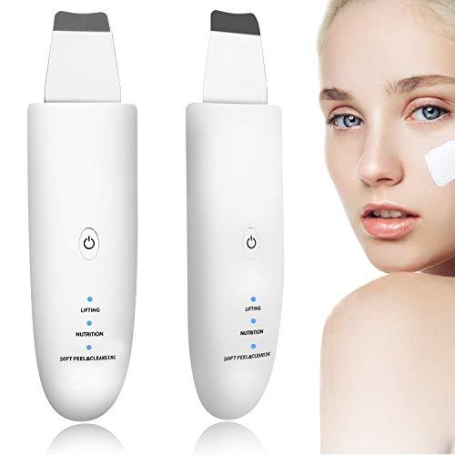 Limpiador Facial Succionador marca Uplayteck