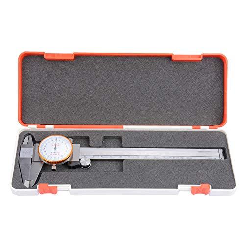 WEREWTR Caliper with table stands for high precision Vernier caliper Oil gauge...