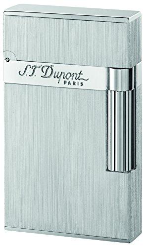 【正規品/新品】 S.T.Dupont 【エス・テー・デュポン】 ライター ライン2 16404