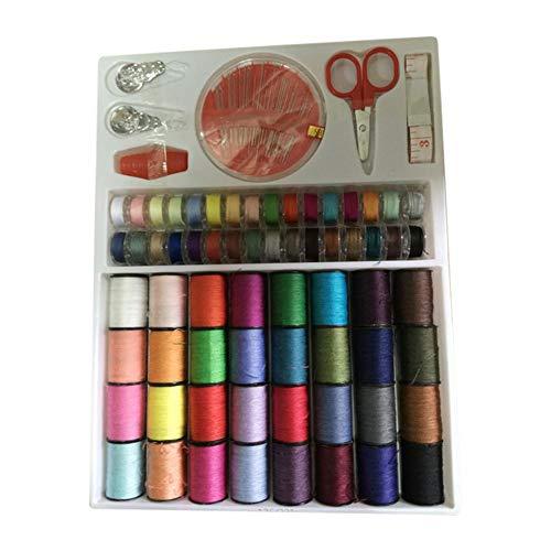 Polyester borduurmachine Garenpakket Borduur- en naaimachines Accessoires Kleurrijke garens