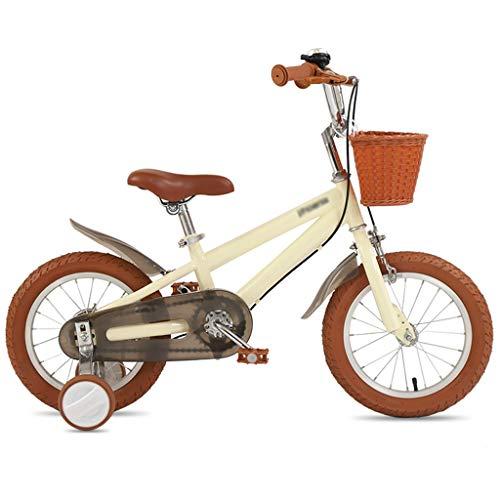 LZY Bicicleta Vintage de Las Muchachas con Las Ruedas de Ent