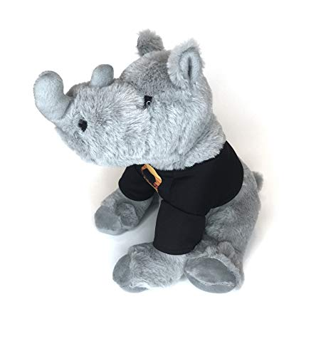 Save The Chubby Unicorns Rhino Stuffed Animal Plush Toys for Kids