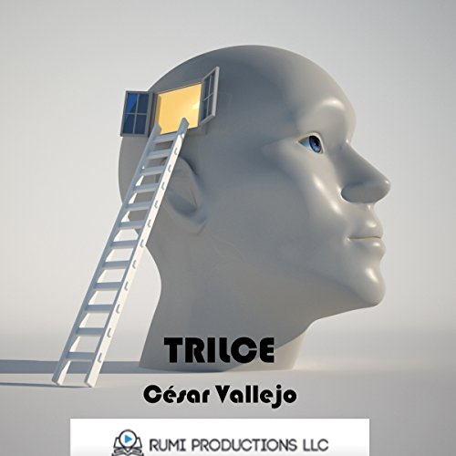 Trilce [Spanish Edition] audiobook cover art