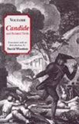 Candide: and Related Texts: And Related Writings (Hackett Classics)