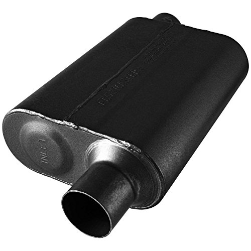 Flowmaster 842548 2.5 In(O)/Out(O) Super 44 409s Muffler