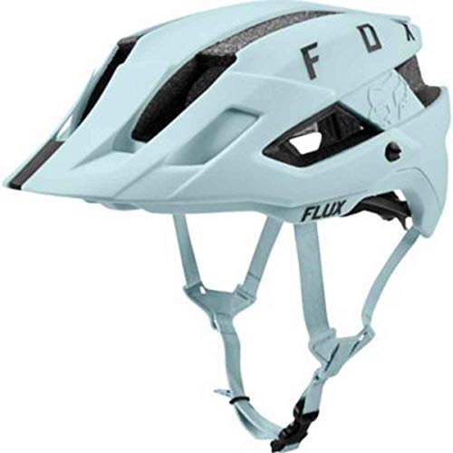 Flux Helmet Solid [Ice]