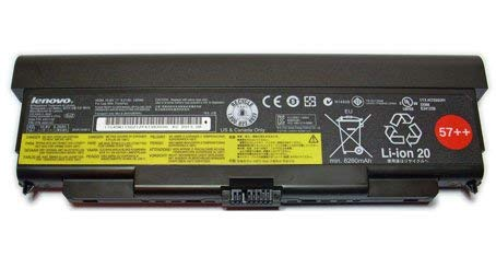New Genuine Battery for Lenovo ThinkPad T440P T540P W540 L440 L540 9 Cell 57++ 45N1779