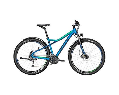 Bulls Sharptail Street 3 Disc Herren Fahrrad Mountain Bike 29 Zoll 24 Gang