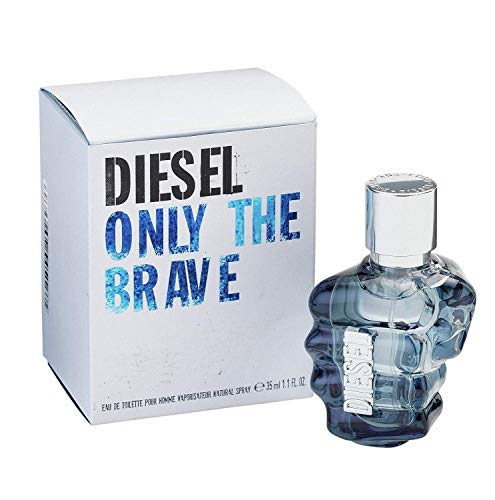 Diesel Only The Brave Tattoo POUR HOMME EDT Spray, 35 ml