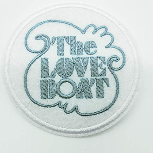 Patch de liefde boot 3