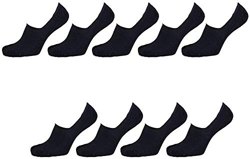 apollo Herren Socken Bamboo Sneaker, Fashion, 43/46, 000321475000