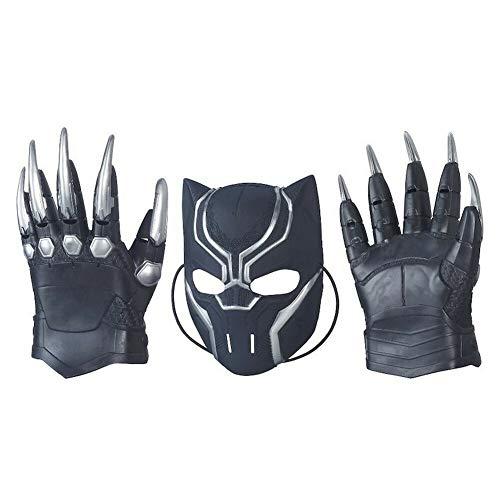 Captain America Civil War Black Panther...