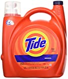 Tide 8317 High Efficiency Laundry Detergent, 170 Fl. Oz. 110 Loads