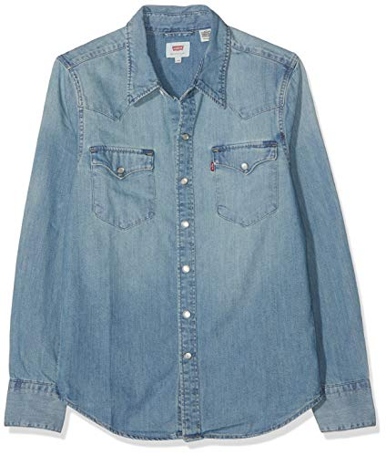 Levi's Barstow Western Camisa para Hombre