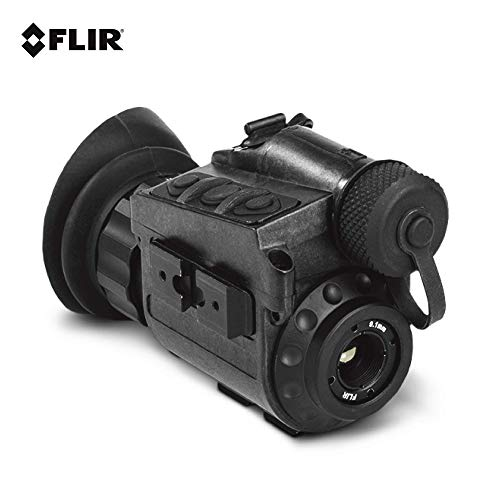 FLIR Breach PTQ136 Multi-Purpose Thermal Imaging Monocular