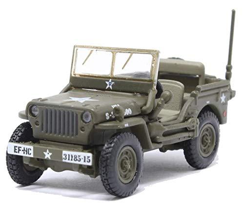 1:32 Modellino W440 Welly WEIS1051 MERCEDES MB.trac 800 1975-1978