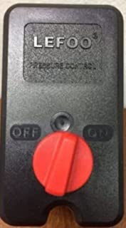 Air Compressor Pressure Switch Campbell Hausfeld 4Port Unloader 95-125PSI