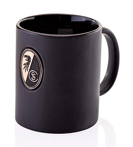 SC Freiburg - Kaffeetasse 320 ml - Platine