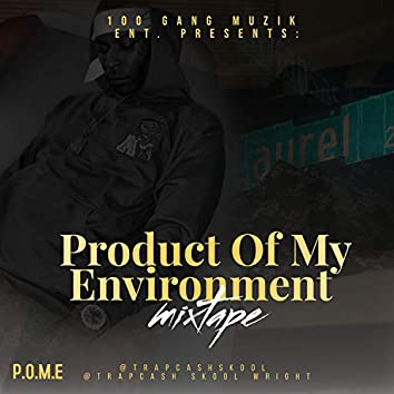P.O.M.E(Product Of My Environment)