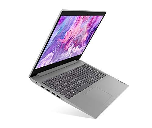 Lenovo IdeaPad 3 - Ordenador Portátil 15.6' FullHD (AMD Ryzen 7 4700U, 8GB RAM, 512GB SSD, AMD Radeon Graphics, Sin Sistema Operativo), Gris - Teclado QWERTY Portugués