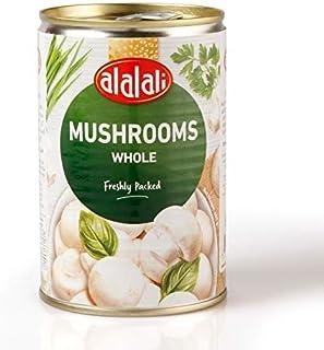 Al Alali Whole Mushrooms - 400 g