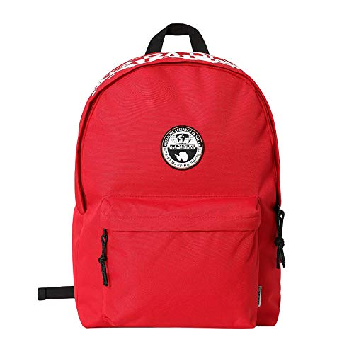 Napapijri Happy Daypack 2 Red Tango