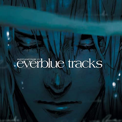sweet pool music CD ~everblue tracks~