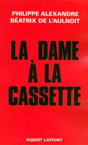 La dame à la cassette (Hors Collection) (French Edition)