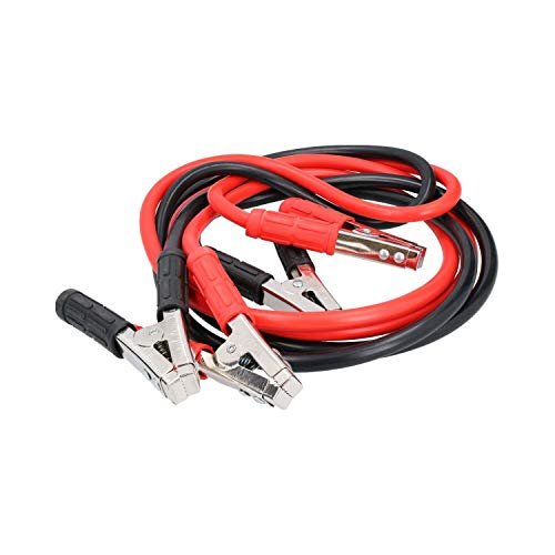 800 A pour Usage intensif des câbles de démarrage Câbles Câble d'appoint Voitures Cars 3 mètres Poids Lourds