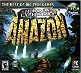 Big Fish Hidden Expedition: Amazon for Windows for Age - All Ages (Catalog Category: PC Games / Adventure )