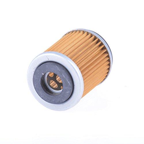 Filtro olio HiFlo HF143per Flame 1254NB-2tempi | FLAME 125se03-2tempi | FLAME 125SE08-4tempi | BIG Bear 2WD | Cygnus 1254NB | Cygnus 125SE08-4tempi | SR 12510F | TT