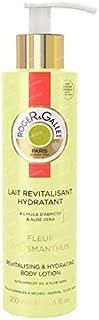 Best roger gallet fleur d osmanthus body lotion Reviews
