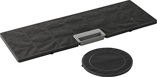 Gorenje AH138Cooker Hood Filter–Kamin Zubehör (Filter, Schwarz, 160g, 1Stück (S), 170mm, 170mm)