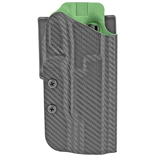 Uncle Mike's Range/Competition Holster, Black, one Size...