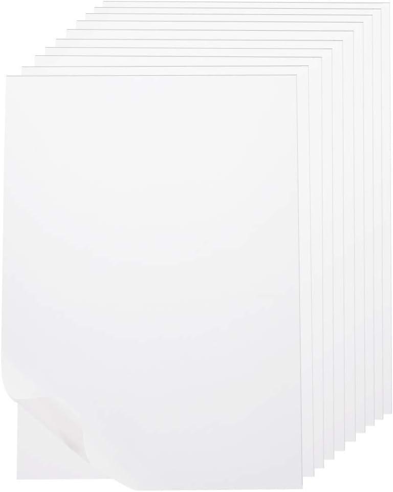 PH PandaHall 50 Cheap mail order shopping Max 46% OFF Packs Alcohol Paper Watercolor and Ink Reusable