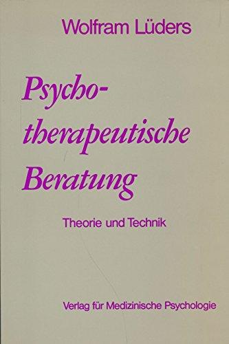 Lueders,Psychotherap.Beratung