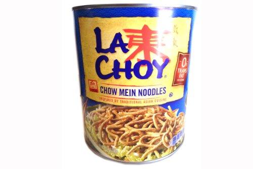 La Choy Chow Mein Noodles, 24 Ounce Can