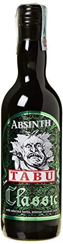 Absinth Tabu Classic Liquore - 700 ml