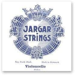 Jargar It is very popular 4 cello-strings New Orleans Mall Jar-3818