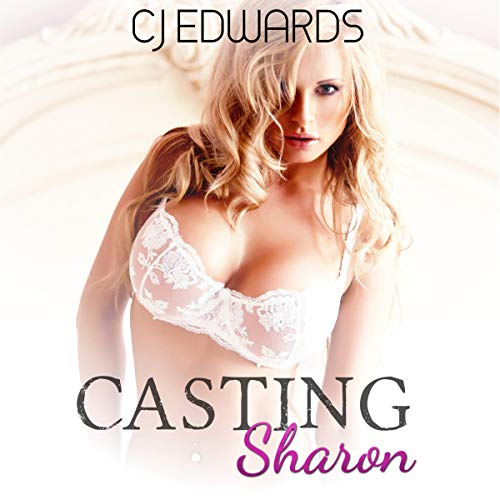 Casting Sharon cover art