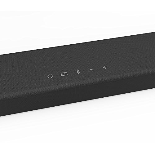 VIZIO SB3651-E6B 5.1 Soundbar Home Speaker - Best soundbar for Vizio TV